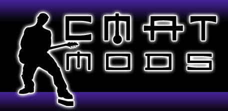 CMAT logo